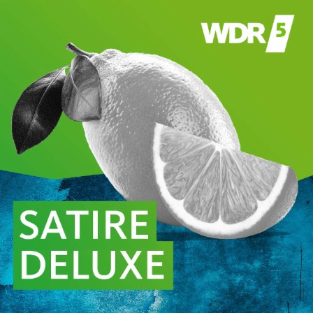 WDR 5 Satire Deluxe
