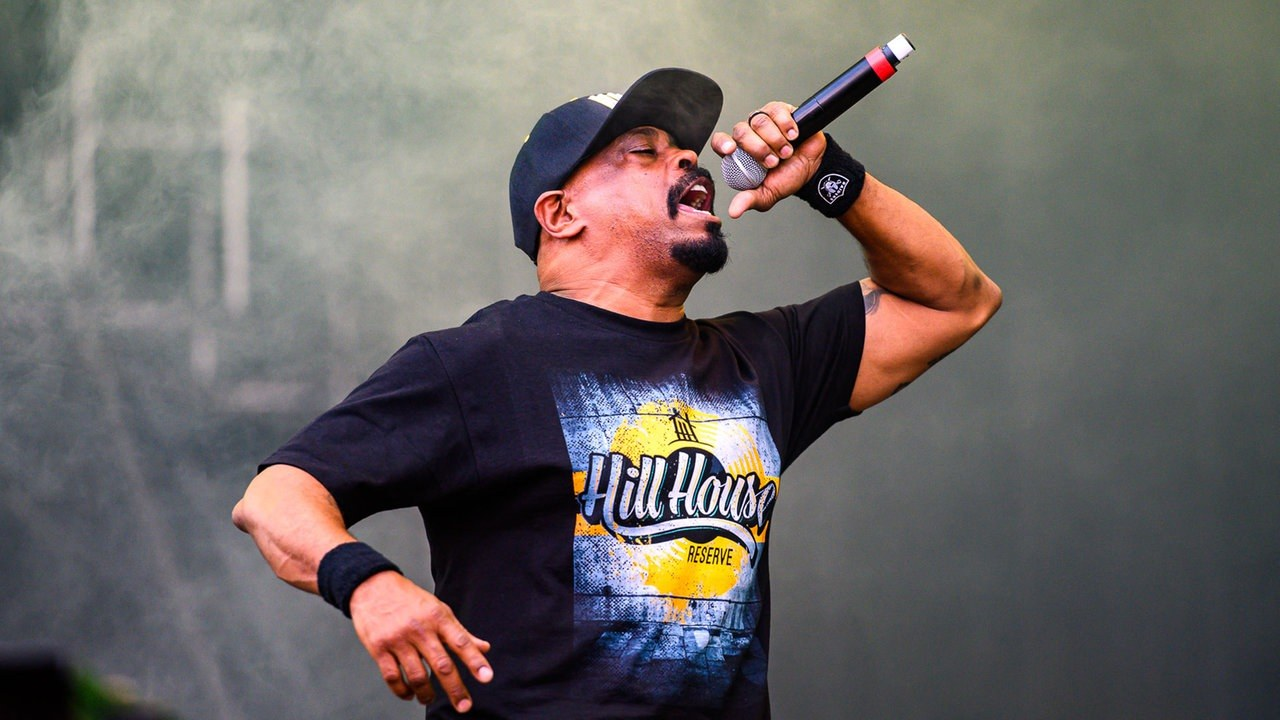 Cypress Hill (Summerjam Festival 2019)