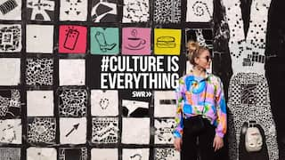 Sendungssignet 'Culture Is Everything'